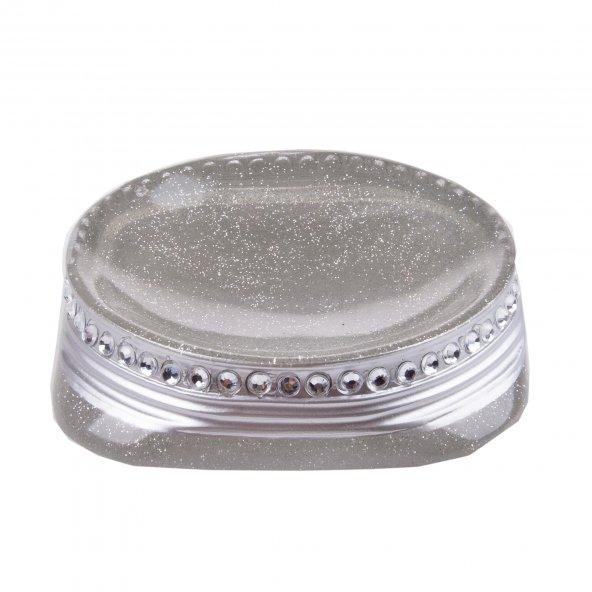 Sabunluk Taşlı Gümüş