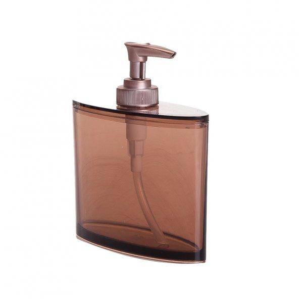 Sıvı sabunluk Kahverengi