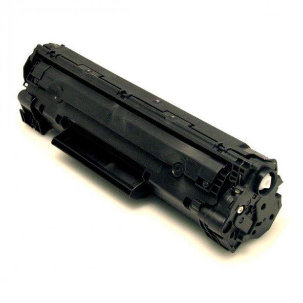 Canon CRG712 muadil toner