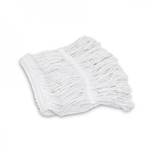 Islak Mop Yedek Paspas Küçük Extra Beyaz