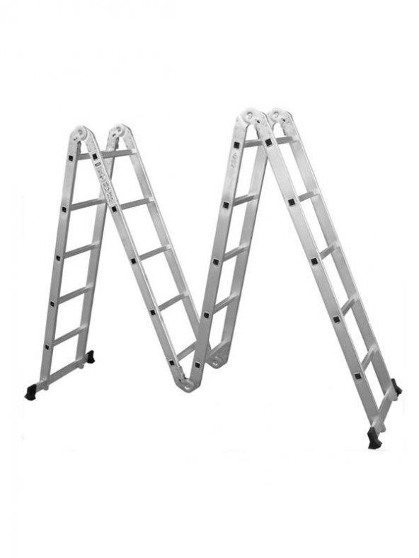 Saraylı Fonksiyel Akrobat Merdiven 4X5