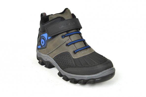 Aceka FT 52029 Erkek Çocuk Bot Ayakkabı