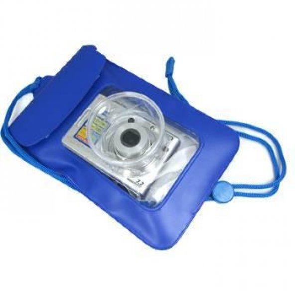 Fotoğraf Makinesi Su Geçirmez Su Altı Kılıfı