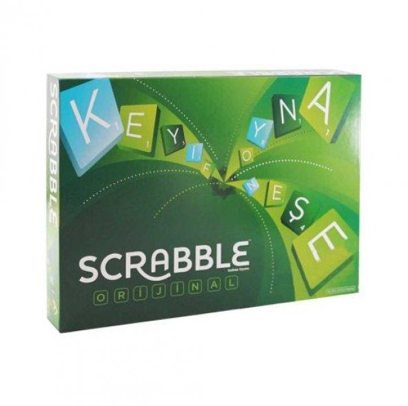 Scrabble Original Türkçe