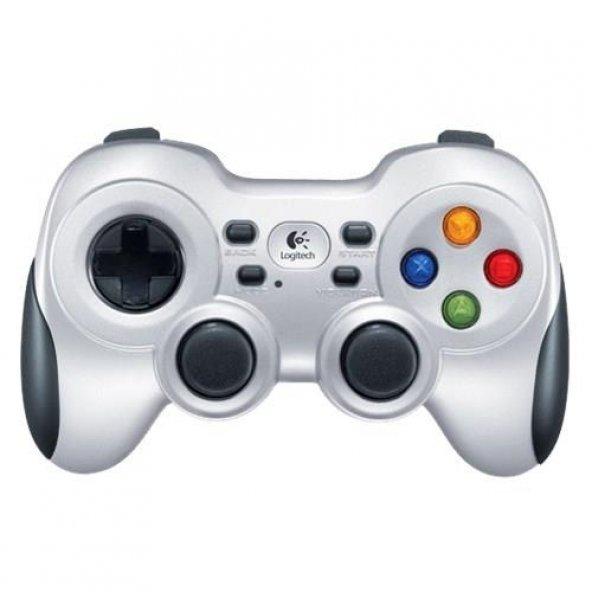Logitech F710 OYUN KOLU Wireless Gamepad 940-000142