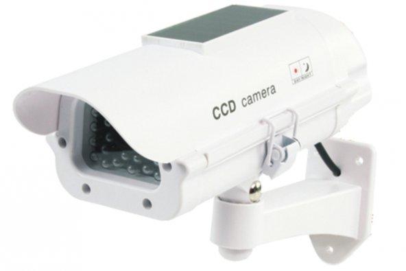 Lorex LR-G11S Güneş Enerjili Caydırıcı Solar Güvenlik Kamerası