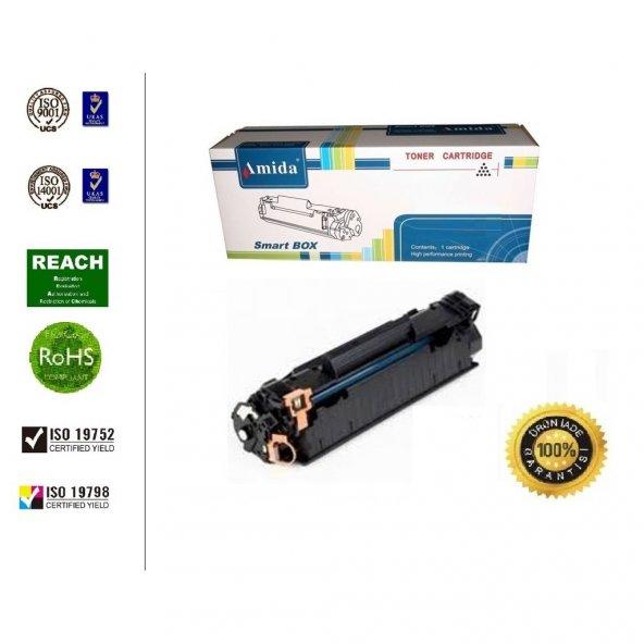 HP LaserJet Pro P1102 Yazıcı Toner 85a Muadil Kartuş