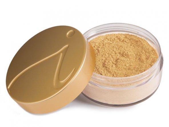 Jane Iredale Amazing Base - Toz Mineral SPF 20 (Amber)