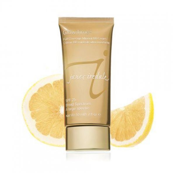Jane Iredale Glow Time Mineral Cream Spf 25 BB 8 50 ml