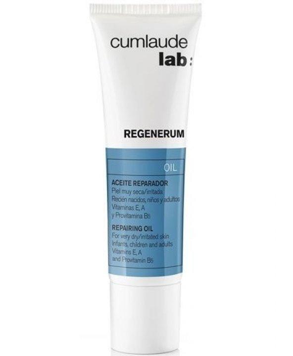 Cumlaude Lab Regenerum Oil 30 ml Vücut Yağı