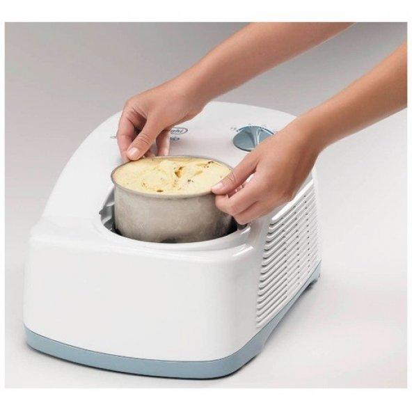Delonghi ICK5000 Dondurma Makinesi