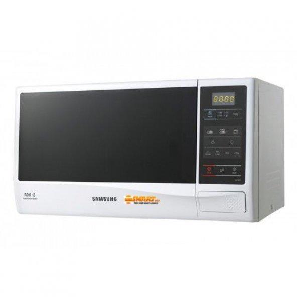 Samsung ME732K /AND Soft 2 Solo Mikrodalga Fırın Samsung Türkiye Garantili