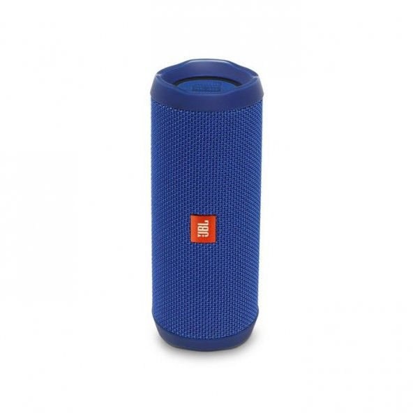 JBL Flip 4 Taşınabilir Bluetooth Hoparlör Mavi