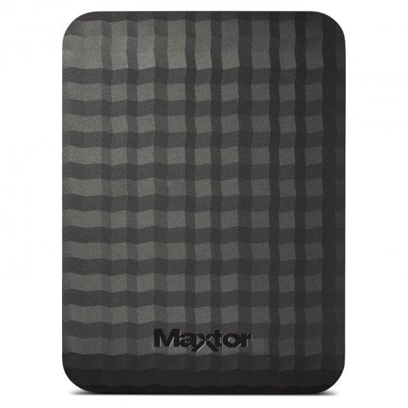 MAXTOR 1TB 2.5 USB 3.0 Taşınabilir Harici Harddisk HX-M101TCB/GM