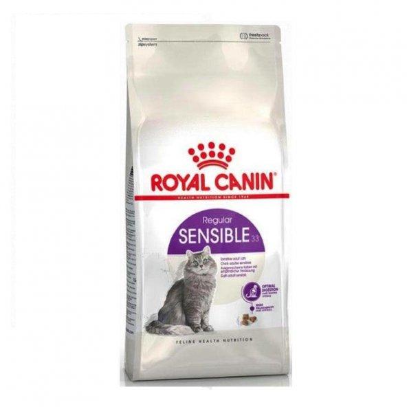 Royal Canin Sensible Kedi Maması 2 Kg