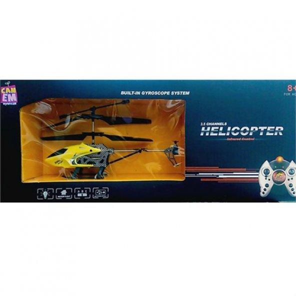 3,5 Kanal Uzaktan Kumandalı Helikopter TOYSPARROT