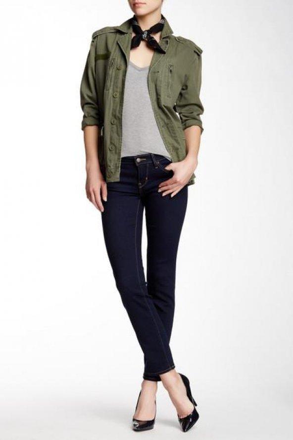Levis® - Kadın - Jean Pantolon 712 18884-0024