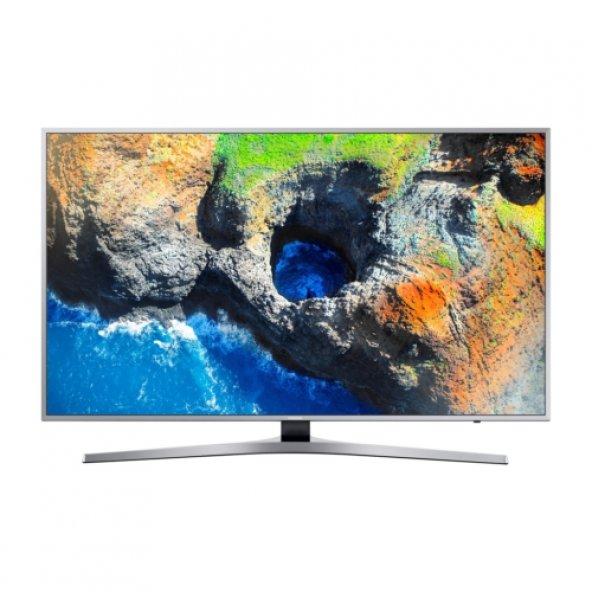 """Samsung 49MU7400 49"""" 7 Serisi Flat Smart UHD TV Samsung Türkiye Garantili"""