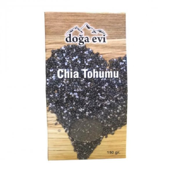 Doğa Evi Chia Tohumu, 150gr