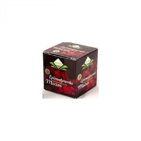 Themra Epimedyumlu Bitkisel Karışımlı Macun 43 Gr