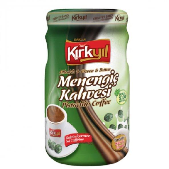 Kırkyıl Menengiç Kahvesi 600 GR