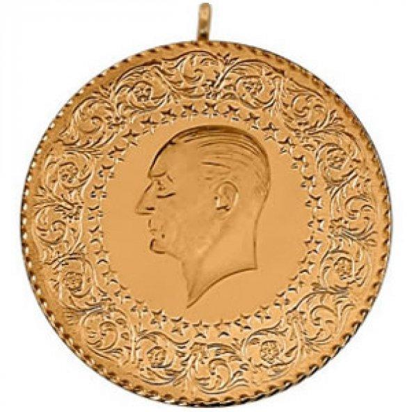 Beşli Altın Darphane (Eski Tarihli)