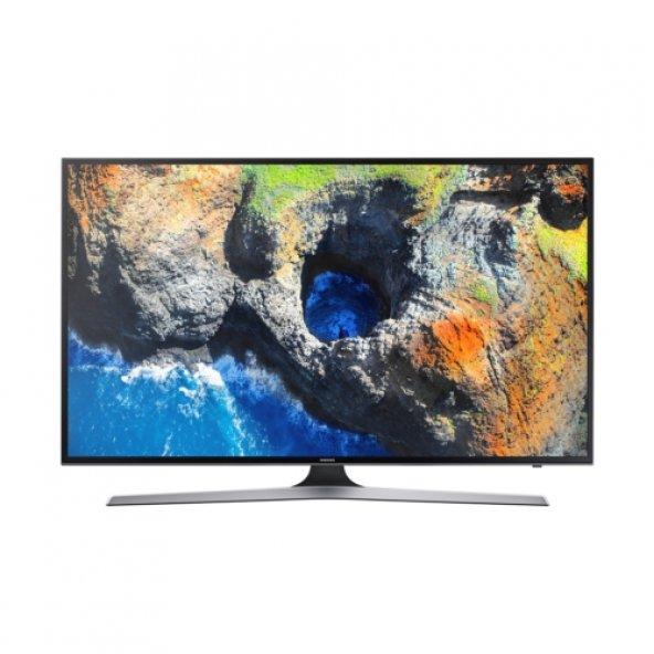 """Samsung  43MU7000 43"""" 7 Serisi Smart UHD TV Samsung Türkiye Garantili"""