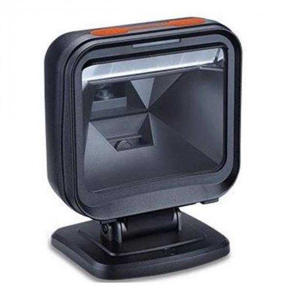 Perkon PS5200 Masaüstü 2D Laser Usb Bağlantı Karekod Barkod Okuyu