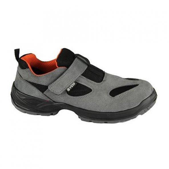 YDS GPP 05 GH NV 38 Numara İş Ayakkabısı Çelik Burun
