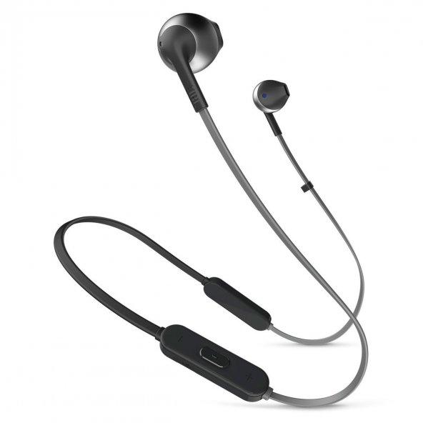 JBL T205BT Bluetooth Kulakİçi Kulaklık / Siyah