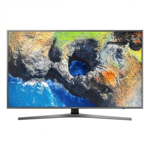 SAMSUNG 49MU7400 124 EKRAN 4K UHD SMART LED TV