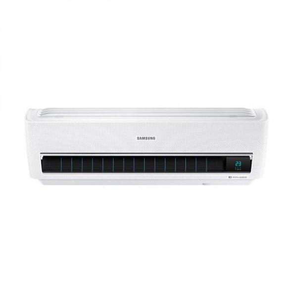 Samsung Ar12Mspxbwk 12000 BTU SK A++ Ar9500 Windfree Wifi   İnverter  Klima