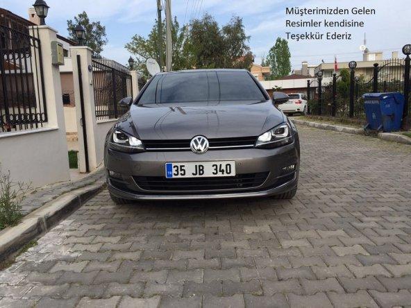 PWY24W PW24W Golf 7 CC Volkswagen Ampulu 1 ÇİFT