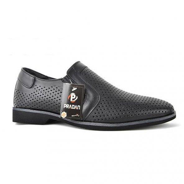 Pradan Mr Yumuşak Hafif Taban Yazlık Erkek Günlük Ayakkabı