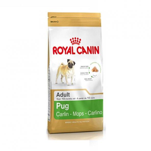 Royal Canin Pug Maması Kuru Köpek Maması 1.5 Kg