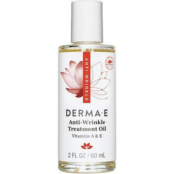 Derma E Anti-Wrinkle Vitamin A &amp E Treatment Oil 60 ml Nemlen