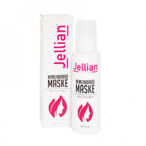 Jellian Nemlendirici Maske