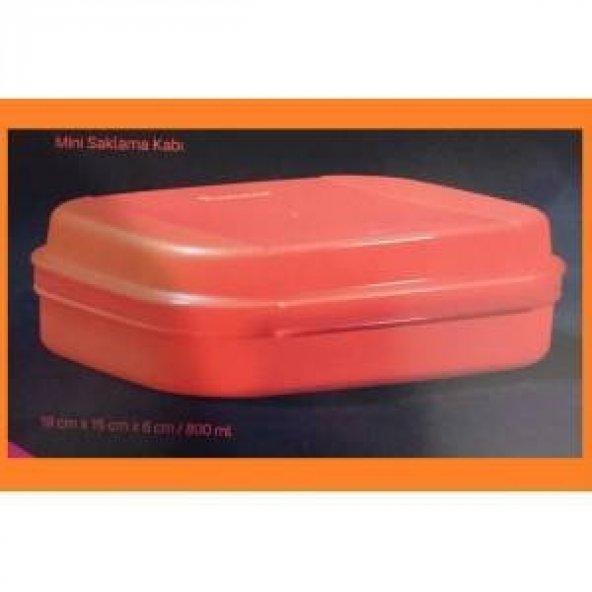 Tupperware Neon Mini Saklama Kabı