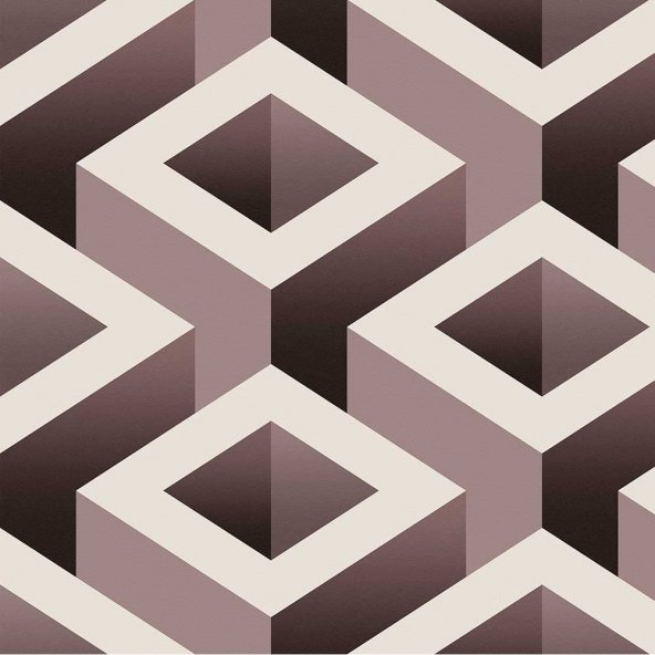 DUKA Duvar Kağıdı Inception Maze DK.71133-3 (16,2 m2)