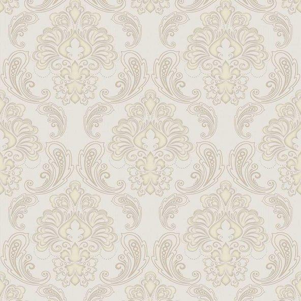 DUKA Duvar Kağıdı Legend Paisley DK.81152-3 (16,2 m2 )