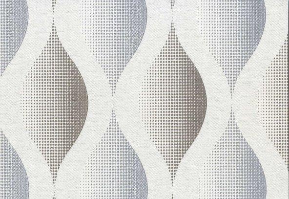 9722-1 Nadia 3 boyutlu duvar kağıdı 16,5 m2