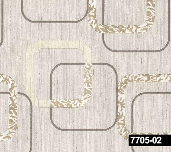 7705-02 Venezia  duvar kağıdı 10 m2