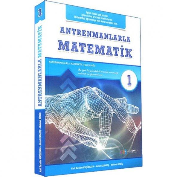 ANTRENMANLARLA MATEMATİK 1