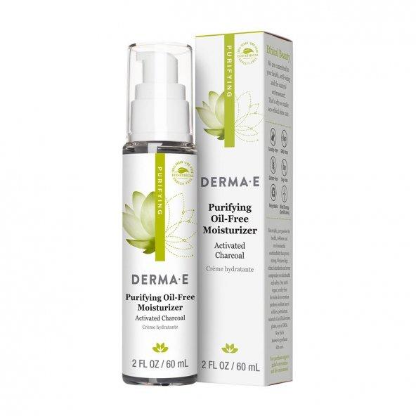 Derma E Purifying Oil-Free Moisturizer 50 ml Nemlendirici