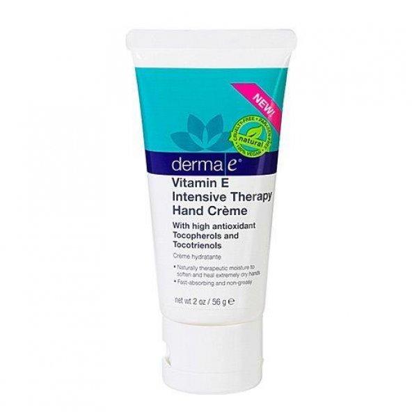 Derma E Vitamin E İntensive Therapy 56 g Nemlendirici ve Onarıcı