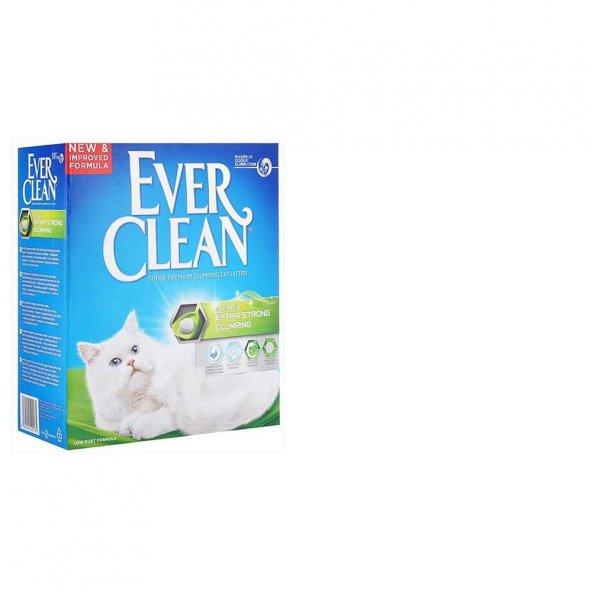 Kediler İçin Özel Kokulu Ever Clean Kedi Kumu 10 Lt Kum