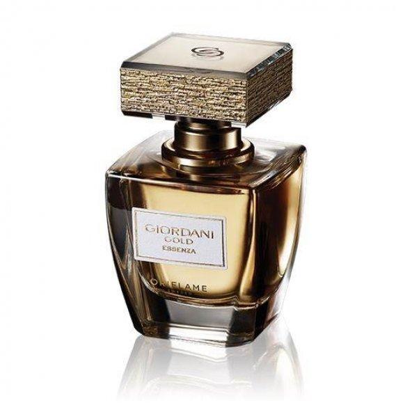 GiordaniORİFLAME Gold Essenza Parfüm 50 ml bayan parfümü