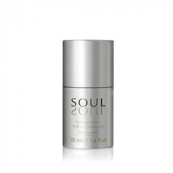 ORİFLAME Soul Anti-perspirant Roll-On Deodorant 50 ML