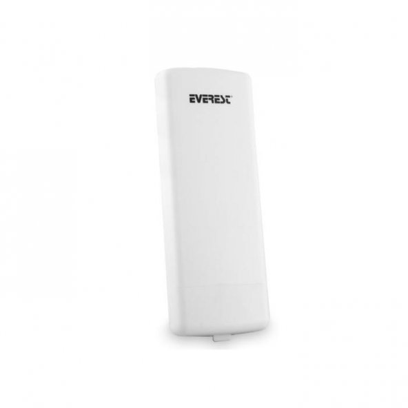 Everest EWN-220POE Bina Dışı Uzun Mesafe Destekli 5,8Ghz 300Mbps Repeater + Access Point Kablosuz Router
