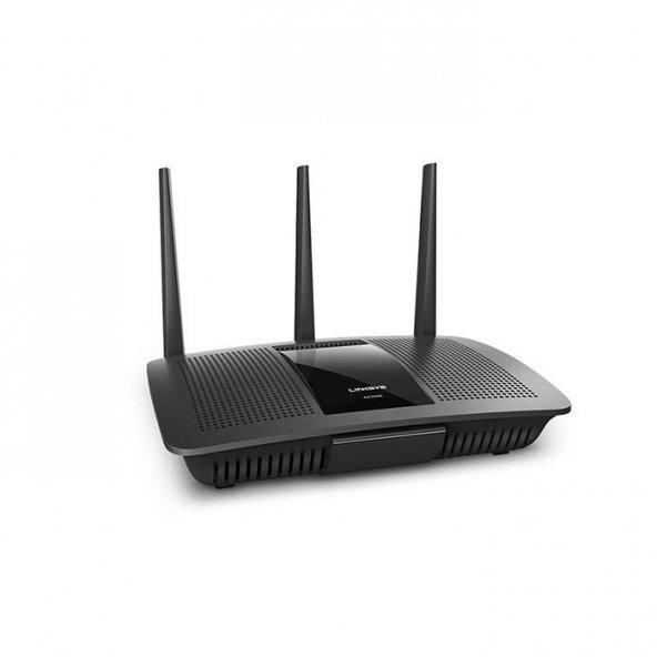 Linksys EA7500_EU Gigabit AC1900 MU-MIMO Dual-Bant Kablosuz AC Router